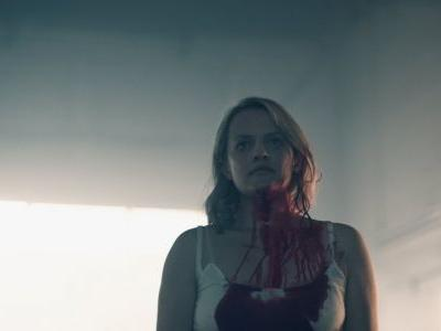 Confused About THAT Brutal Moment in The Handmaid's Tale Premiere? We Can Help