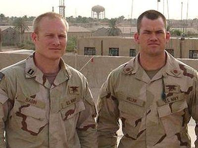 2 former Navy SEAL commanders explain what Hollywood gets wrong about the SEALs