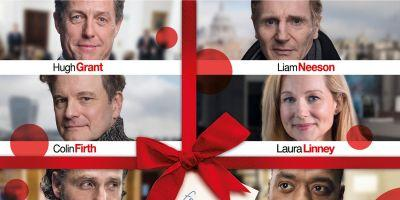 Love Actually Stars Reunite in Red Nose Day Special Images