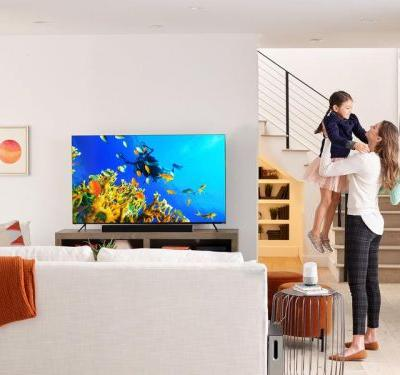 Vizio's 2019 televisions are now available