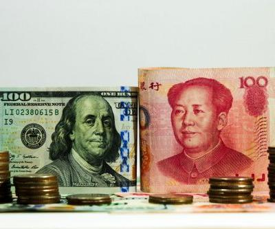 China trade surplus with US widens to record $34.1B