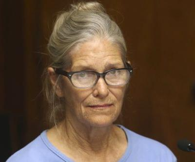 Youngest Manson follower Leslie Van Houten denied parole