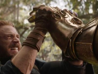 7 Huge Marvel Reveals We Spotted In The Infinity War Trailer