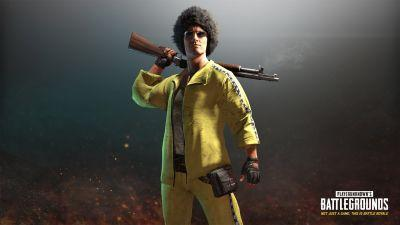 PUBG is getting some sweet Battle Royale-inspired skins