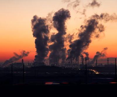 Air pollution found to increase risk of bone loss, bone fractures, according to studies