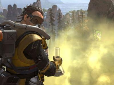 Respawn opens a second studio that's dedicated entirely to Apex Legends