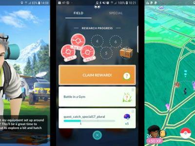 Pokemon Go Field Research quests | March 2021 missions and rewards list