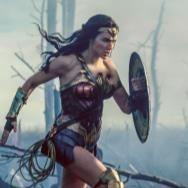 Today in Movie Culture: Fan-Made 'Wonder Woman 2' Trailer, the ABC's of 'Star Wars: The Last Jedi' and More