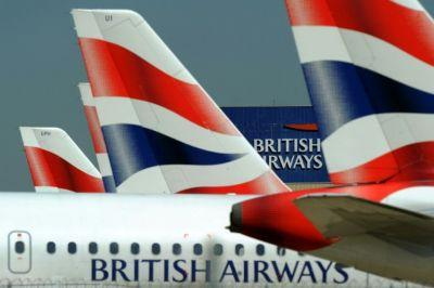 BA cancels all flights from Heathrow and Gatwick after massive IT failure