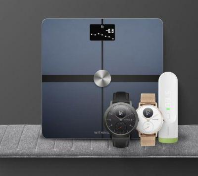 Don't miss these fantastic Black Friday fitness savings on Withings