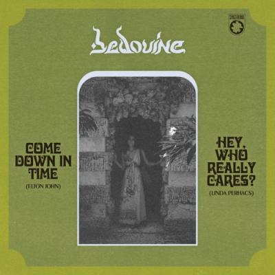 """Bedouine - """"Come Down In Time"""" & """"Hey, Who Really Cares?"""""""