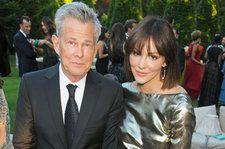 David Foster Says He Spotted Fiance Katharine McPhee's Talent the Minute He Saw Her on 'American Idol'
