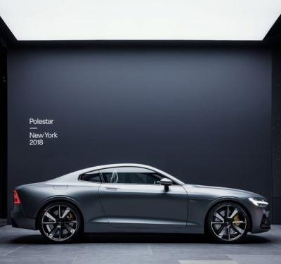 Polestar Is Looking To Change Car Ownership With Its New Subscription Model