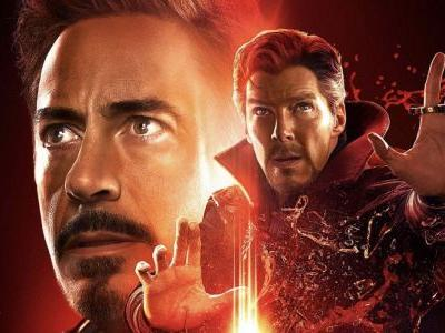 Avengers Theory: Infinity War Secretly Features Multiple Timelines