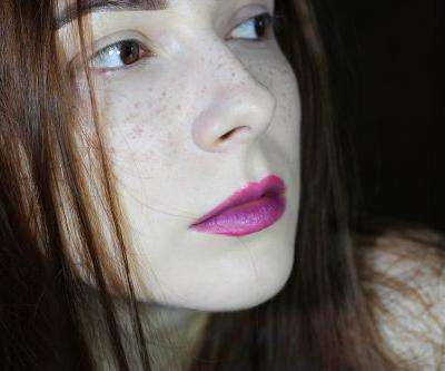 Makeup Trend Dissection: Faux Freckles & How To Create Them With Makeup