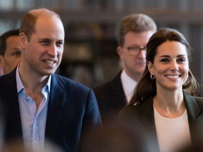Kate Middleton Teased Prince William About His 'Nightmare' Bad Habits And It's Actually Kinda Cute