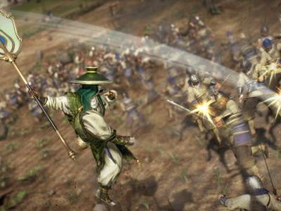 Dynasty Warriors 20th Anniversary Website Opened With Tease Of New 2020 Title