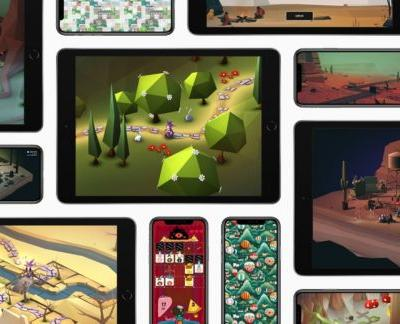 Apple Offers Early Access To Apple Arcade With iOS 13 Beta