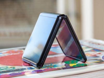 Samsung Galaxy Z Flip now available for pre-order in India at Rs 1,09,999