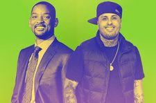 Nicky Jam's FIFA World Cup Anthem 'Live It Up' Featuring Will Smith & Era Istrefi Is Here: Listen