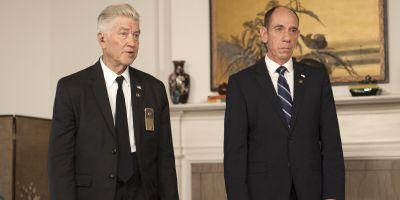 Twin Peaks Takes Two Wildly Different Approaches In Episodes 3 & 4