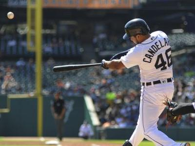 4 homers lead Tigers to 6-3 win over White Sox