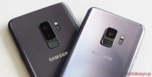 Samsung's foldable smartphone will not feature an in-display fingerprint scanner: report