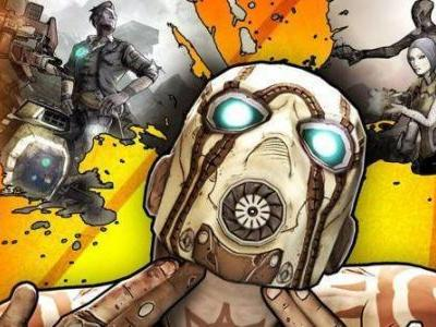 Borderlands Movie Will Be Directed By Eli Roth