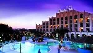 Rotana completes 25 years in hospitality services
