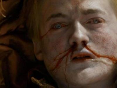 Cool Stuff: Set the Mood for the 'Game of Thrones' Finale with a Bleeding Joffrey Candle Holder