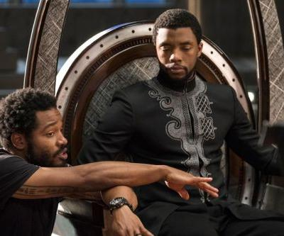 SPOILER ALERT: The Deleted Scene Ryan Coogler Couldn't Keep in 'Black Panther'
