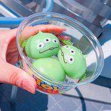 Toy Story's Aliens Escaped the Claw Machine and Made It to Tokyo Disney - in Mochi Form!