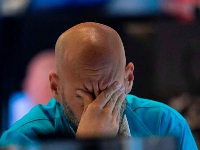 One Wall Street firm says a US earnings recession is looming - and warns it could spark a stock-market correction