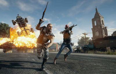 PlayerUnknown's Battlegrounds passes 7 million copies sold, over 600,000 concurrent players