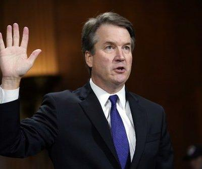 Someone Bought BrettKavanaugh to Help Sexual Assault