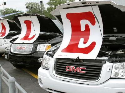 Used cars may get even cheaper than in the last recession as the coronavirus forces dealerships to offer unprecedented deals