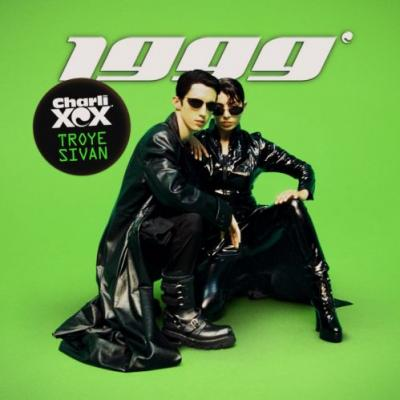 "Charli XCX and Troye Sivan join forces on new song ""1999"": Stream"