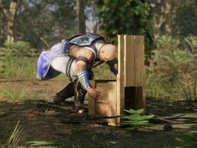Check Out Things You Can Do in the Open World Dynasty Warriors 9