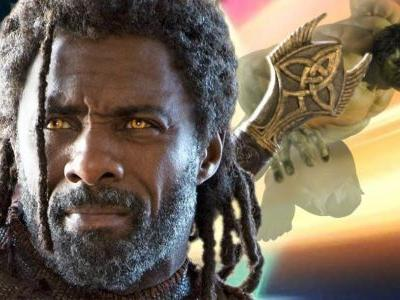 Infinity War: Why Heimdall Could Only Send Hulk To Earth