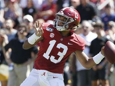 College football Week 8 primer: Heisman Watch, upset picks, predictions and more