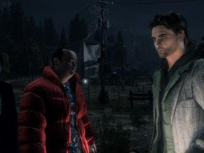 Epic Games Store adds cloud saves for games like Alan Wake and more