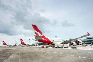 Global airline companies fear for US strict tariffs which will depress travel industry
