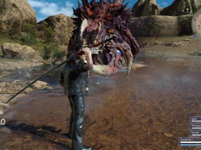 Final Fantasy XV Windows Edition Has Better Assets, Will Include Modding Tools
