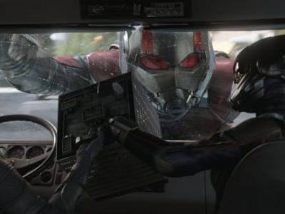 'Ant-Man and the Wasp' Early Buzz: Another Fun, Hilarious and Self-Contained Adventure