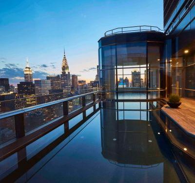 These are the 15 most expensive homes for sale in New York City