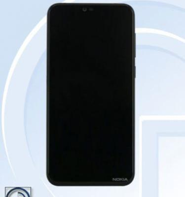 Nokia X Appears On TENAA With 6GB Of RAM, Dual Cameras
