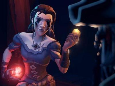 Sea of Thieves: Forsaken Shores DLC Delayed One Week