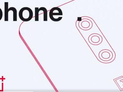 OnePlus 7 Pro triple cameras confirmed