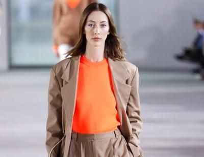 Tibi provides lessons in wearability at New York Fashion Week
