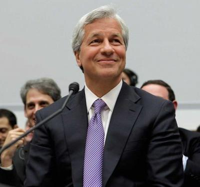 Top investors were asked to rate Wall Street's CEOs - here's how Jamie Dimon, Lloyd Blankfein and James Gorman stack up